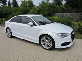 Audi A3 1.6 TDI lim.S-Line