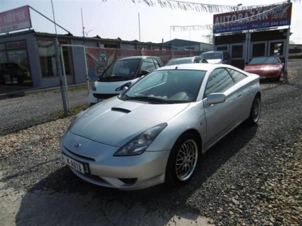 Toyota Celica 1.8i Klima*Euro 3*Super cena, foto 1 Auto – moto , Automobily | spěcháto.cz - bazar, inzerce zdarma