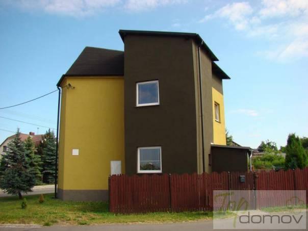 Prodej domu 3+1, Ostrava - Moravská Ostrava, foto 1 Reality, Domy na prodej | spěcháto.cz - bazar, inzerce
