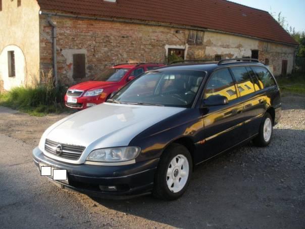 Peugeot 206 1.4 Premium TOP STAV, foto 1 Auto – moto , Automobily | spěcháto.cz - bazar, inzerce zdarma
