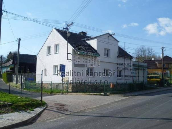 Prodej domu, Habartov - Lítov, foto 1 Reality, Domy na prodej | spěcháto.cz - bazar, inzerce