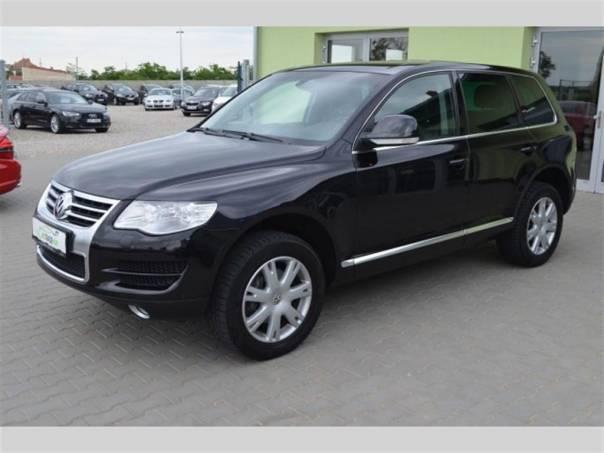 Volkswagen Touareg 3.0 TDi F-LIFT+BI-XENON+NAVI+, foto 1 Auto – moto , Automobily | spěcháto.cz - bazar, inzerce zdarma