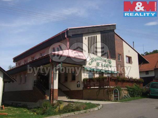 Prodej nebytového prostoru, Kunvald, foto 1 Reality, Nebytový prostor | spěcháto.cz - bazar, inzerce