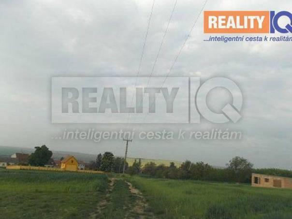 Prodej pozemku, Ořechov, foto 1 Reality, Pozemky   spěcháto.cz - bazar, inzerce
