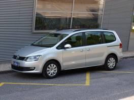 Volkswagen Sharan 2.0 TDI Trendline 7místný nový mod. , Auto – moto , Automobily  | spěcháto.cz - bazar, inzerce zdarma