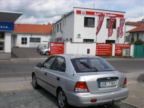 Hyundai Accent 1,5   CRDI ELEGANCE, foto 1 Auto – moto , Automobily | spěcháto.cz - bazar, inzerce zdarma