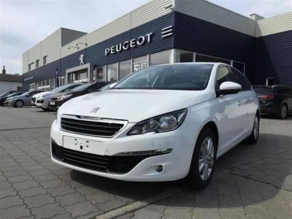 Peugeot 308 SW ACTIVE 1.6 BlueHDI 100k MA, foto 1 Auto – moto , Automobily | spěcháto.cz - bazar, inzerce zdarma