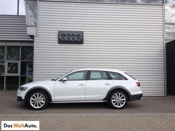 Audi A6 Allroad 3.0 biTDI quattro tiptronic, foto 1 Auto – moto , Automobily | spěcháto.cz - bazar, inzerce zdarma