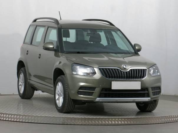 Škoda Yeti 1.2 TSI, foto 1 Auto – moto , Automobily | spěcháto.cz - bazar, inzerce zdarma
