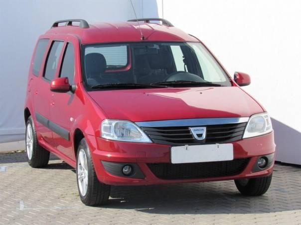Dacia Logan  1.4 i, klimatizace, foto 1 Auto – moto , Automobily | spěcháto.cz - bazar, inzerce zdarma
