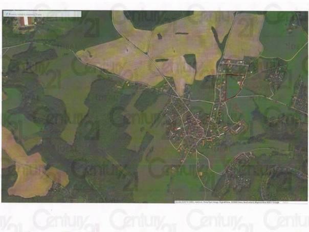 Prodej pozemku, Štěchovice, foto 1 Reality, Pozemky   spěcháto.cz - bazar, inzerce