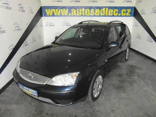 Ford Mondeo 2.0 TDCi,Servisní knížka, foto 1 Auto – moto , Automobily | spěcháto.cz - bazar, inzerce zdarma