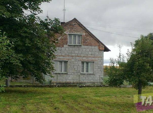 Prodej domu, Sběř - Hrobičany, foto 1 Reality, Domy na prodej | spěcháto.cz - bazar, inzerce