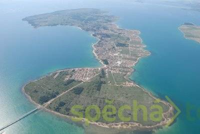 Chorvatsko - apartmány GORAN **** ostrov VIR, foto 1 Obchod a služby, Ubytování, hotely | spěcháto.cz - bazar, inzerce zdarma