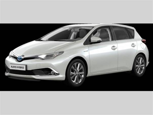 Toyota Auris Executive 1,8 Hybrid e-CVT, foto 1 Auto – moto , Automobily | spěcháto.cz - bazar, inzerce zdarma
