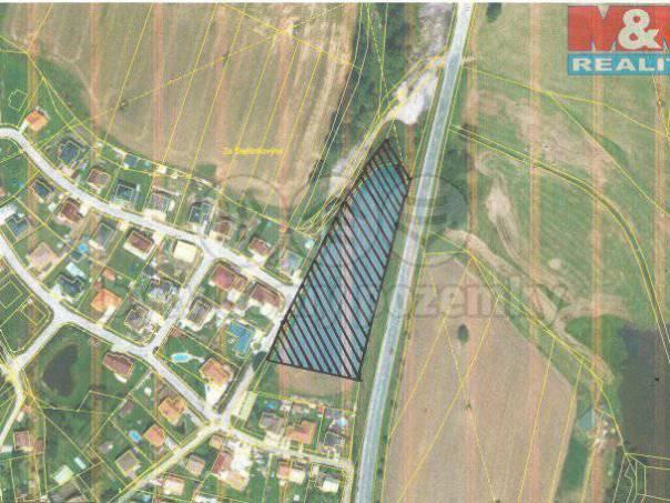 Prodej pozemku, Štoky, foto 1 Reality, Pozemky | spěcháto.cz - bazar, inzerce