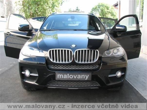 BMW X6 3.5 d xDrive bohatá výbava 210kW, foto 1 Auto – moto , Automobily | spěcháto.cz - bazar, inzerce zdarma