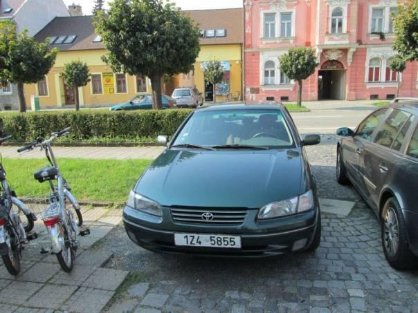 Toyota Camry , foto 1 Auto – moto , Automobily | spěcháto.cz - bazar, inzerce zdarma