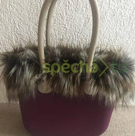 O bag mini, foto 1 Móda a zdraví, Kabelky, tašky, zavazadla | spěcháto.cz - bazar, inzerce zdarma