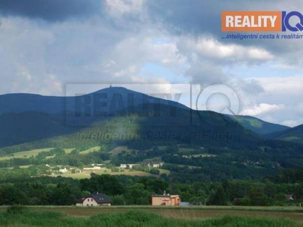 Prodej pozemku, Frýdlant nad Ostravicí - Frýdlant, foto 1 Reality, Pozemky | spěcháto.cz - bazar, inzerce