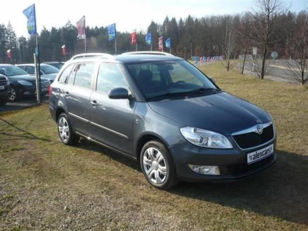 Škoda Fabia 1.2 TDI, AMBIENTE, KLIMA, foto 1 Auto – moto , Automobily | spěcháto.cz - bazar, inzerce zdarma