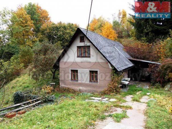 Prodej chalupy, Horní Radechová, foto 1 Reality, Chaty na prodej | spěcháto.cz - bazar, inzerce