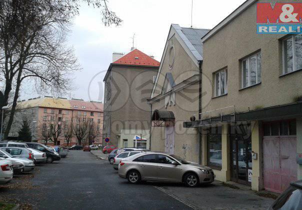 Pronájem kanceláře, Olomouc, foto 1 Reality, Kanceláře   spěcháto.cz - bazar, inzerce