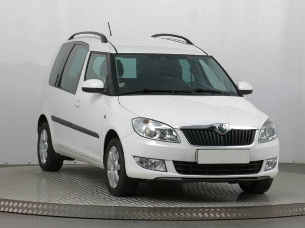 Škoda Roomster 1.2 TSI, foto 1 Auto – moto , Automobily | spěcháto.cz - bazar, inzerce zdarma