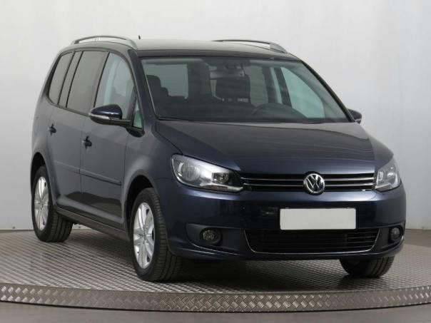 Volkswagen Touran 1.6 TDI, foto 1 Auto – moto , Automobily | spěcháto.cz - bazar, inzerce zdarma