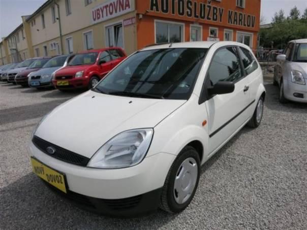Ford Fiesta 1.3i,1.maj.,serviska, foto 1 Auto – moto , Automobily | spěcháto.cz - bazar, inzerce zdarma