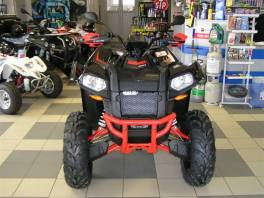 Polaris  SCRAMBLER XP850 EPSLE