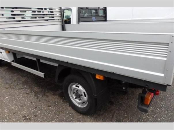 Ford Transit VALNÍK 365CM DLOUHÝ-NOVÝ 155PS, foto 1 Užitkové a nákladní vozy, Do 7,5 t | spěcháto.cz - bazar, inzerce zdarma