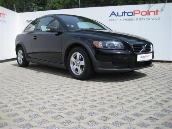 Volvo C30 1,6 D  Kinetic servisní kniha, foto 1 Auto – moto , Automobily | spěcháto.cz - bazar, inzerce zdarma