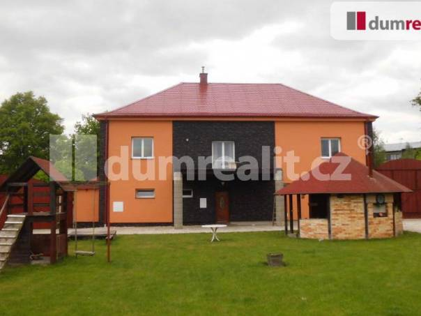 Prodej domu, Milhostov, foto 1 Reality, Domy na prodej | spěcháto.cz - bazar, inzerce