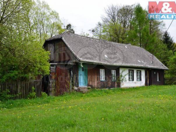 Prodej chalupy, Kunčice pod Ondřejníkem, foto 1 Reality, Chaty na prodej | spěcháto.cz - bazar, inzerce