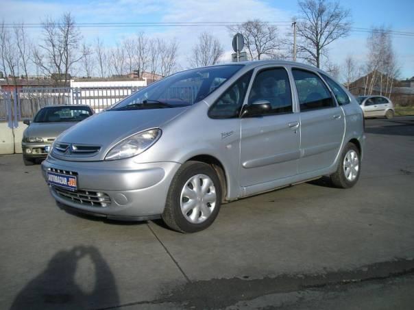 Citroën Xsara Picasso 1,8 16V 85 KW, foto 1 Auto – moto , Automobily | spěcháto.cz - bazar, inzerce zdarma