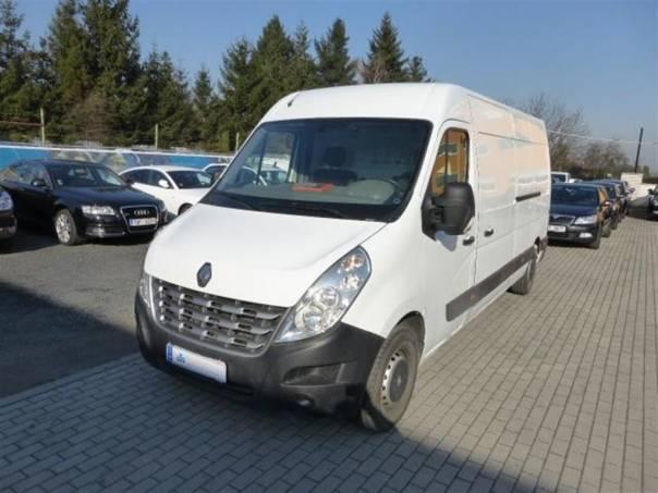 Renault Master L3H2P3 2,3dci, foto 1 Užitkové a nákladní vozy, Do 7,5 t | spěcháto.cz - bazar, inzerce zdarma