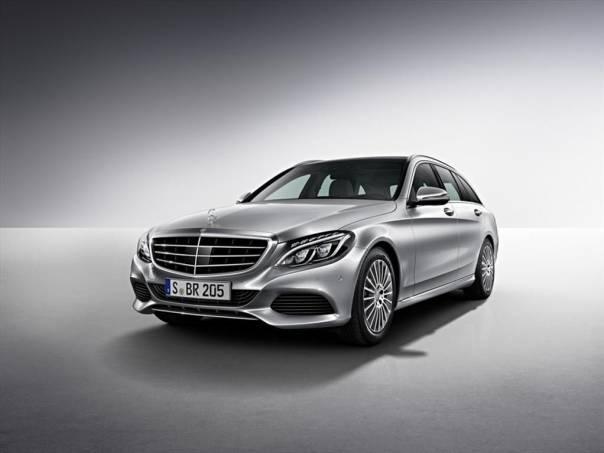 Mercedes-Benz Třída C C 220 d 4M, foto 1 Auto – moto , Automobily | spěcháto.cz - bazar, inzerce zdarma