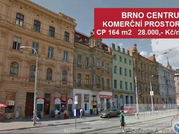 Prodej kanceláře, Brno - Veveří, foto 1 Reality, Kanceláře | spěcháto.cz - bazar, inzerce