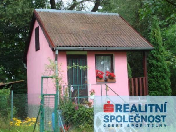 Prodej chaty, Omlenice - Stradov, foto 1 Reality, Chaty na prodej | spěcháto.cz - bazar, inzerce