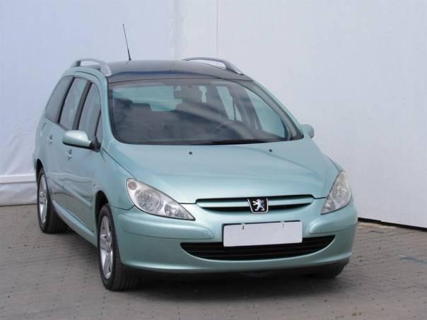 Peugeot 307  1.6 HDi, dig.klimatizace, foto 1 Auto – moto , Automobily | spěcháto.cz - bazar, inzerce zdarma