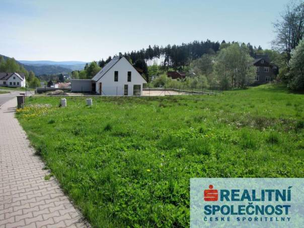Prodej pozemku, Smržovka, foto 1 Reality, Pozemky | spěcháto.cz - bazar, inzerce