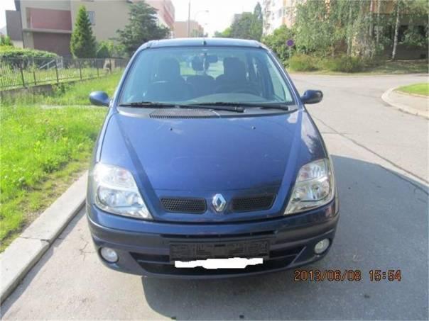 Renault Scénic 1,6 16V LPG, KLIMA, foto 1 Auto – moto , Automobily | spěcháto.cz - bazar, inzerce zdarma