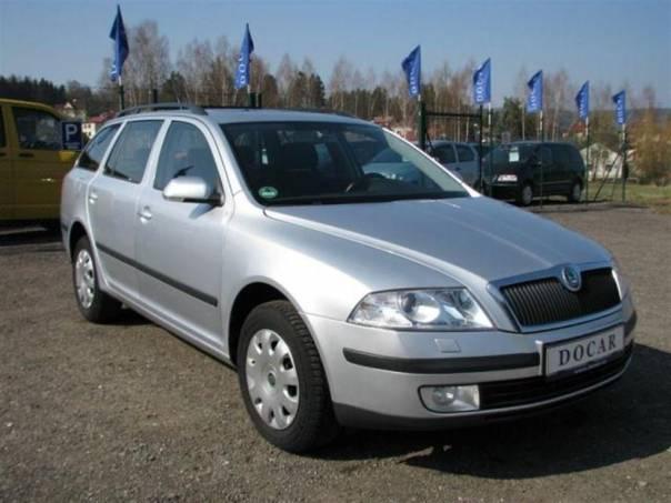 Škoda Octavia II 1.6i Ambiente LPG, 2x kola, foto 1 Auto – moto , Automobily | spěcháto.cz - bazar, inzerce zdarma