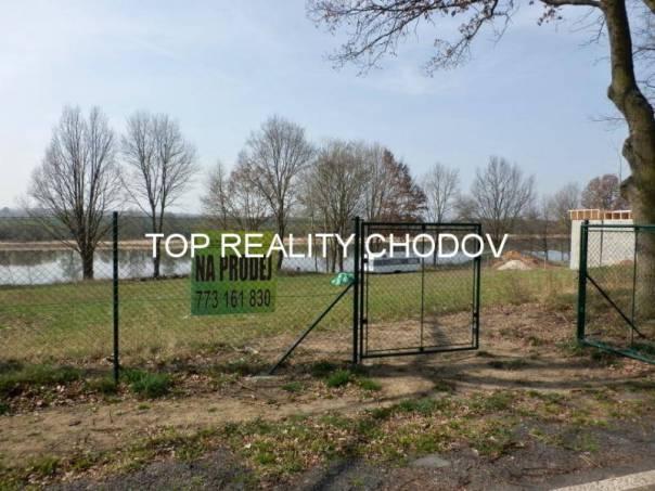Prodej pozemku, Okrouhlá - Jesenice, foto 1 Reality, Pozemky | spěcháto.cz - bazar, inzerce