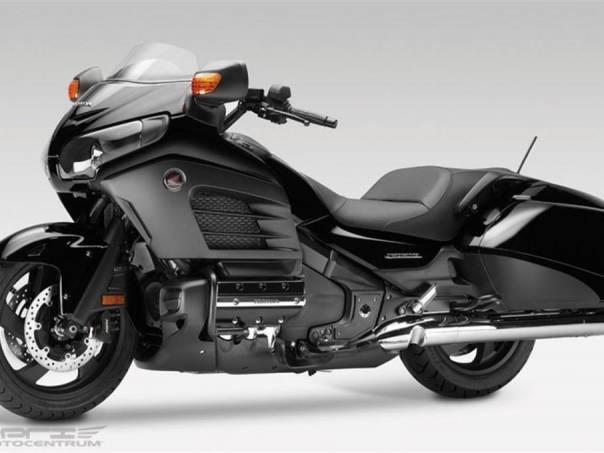 Honda  Gold Wing GL1800 F6B 2014, foto 1 Auto – moto , Motocykly a čtyřkolky | spěcháto.cz - bazar, inzerce zdarma