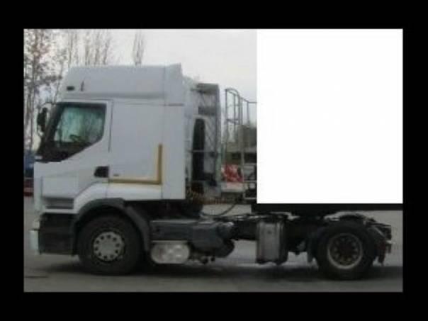 Renault  , foto 1 Užitkové a nákladní vozy, Nad 7,5 t | spěcháto.cz - bazar, inzerce zdarma