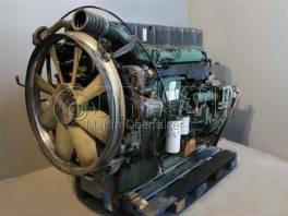 motor D12D 380/420/460 EURO 3 , Náhradní díly a příslušenství, Ostatní  | spěcháto.cz - bazar, inzerce zdarma