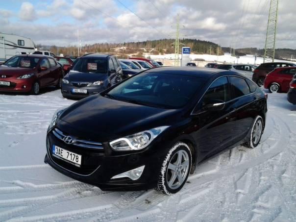 Hyundai i40 1,7CRDi PREMIUM, foto 1 Auto – moto , Automobily | spěcháto.cz - bazar, inzerce zdarma