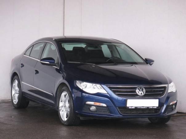 Volkswagen Passat CC 3.6 FSI 4Motion, foto 1 Auto – moto , Automobily | spěcháto.cz - bazar, inzerce zdarma